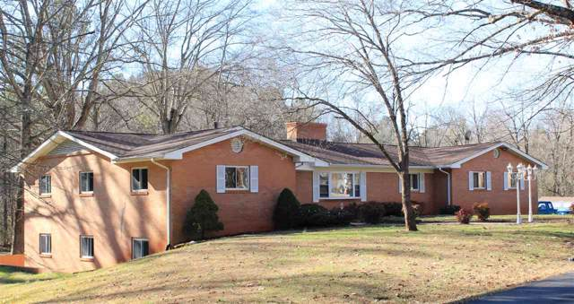 281 Wells Dr., Forest City, NC 28043 (#47424) :: Robert Greene Real Estate, Inc.