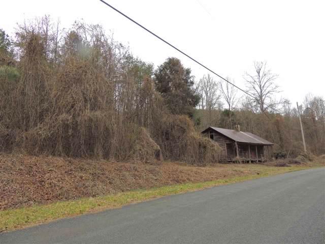 820 Campbell Springs Rd., Bostic, NC 28018 (#47427) :: Robert Greene Real Estate, Inc.