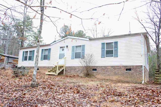 518 Nors Way, Lake Lure, NC 28746 (MLS #47431) :: RE/MAX Journey