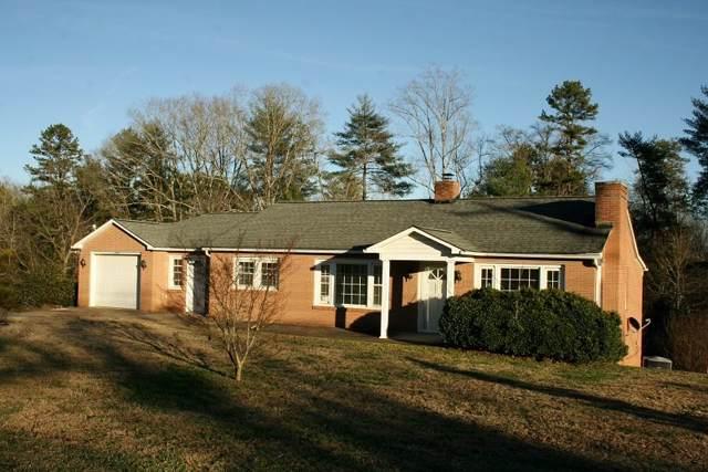 2048 Bostic Sunshine Hwy., Bostic, NC 28018 (#47445) :: Robert Greene Real Estate, Inc.
