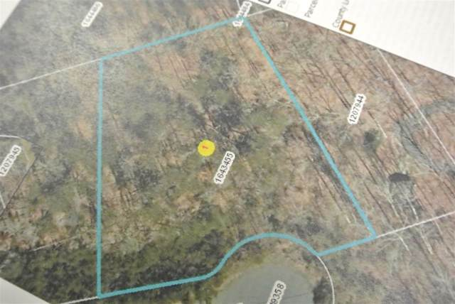 0 Woodridge Dr., Rutherfordton, NC 28139 (MLS #47459) :: RE/MAX Journey