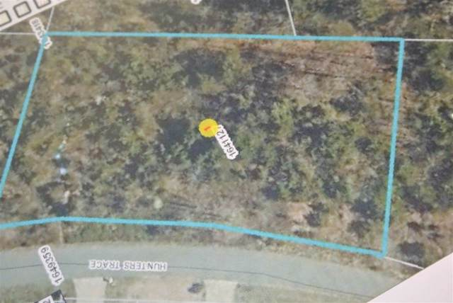 0 Hunters Trace, Rutherfordton, NC 28139 (MLS #47462) :: RE/MAX Journey