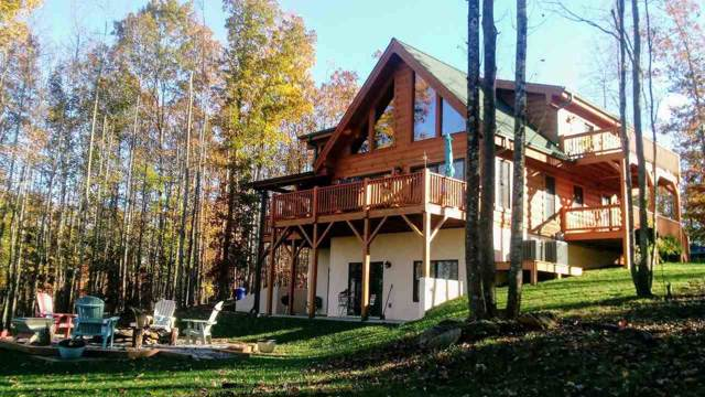 124 Lakeview Trl, Nebo, NC 28761 (MLS #47497) :: RE/MAX Journey