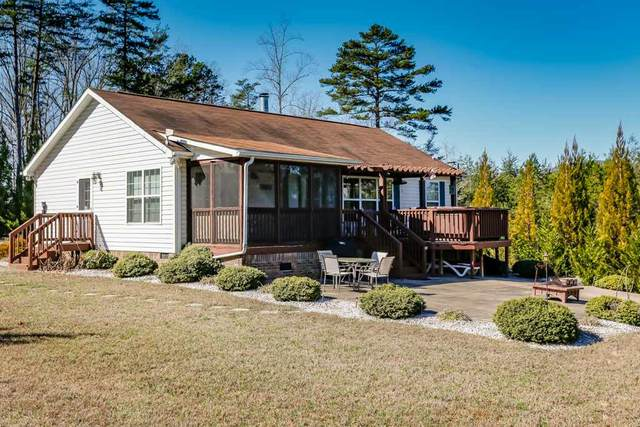 715 Boland Dr, Lake Lure, NC 28746 (MLS #47519) :: RE/MAX Journey