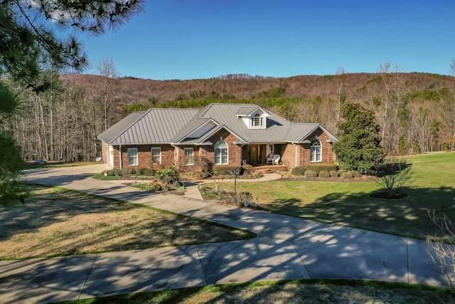 1605 Salem Church Rd, Bostic, NC 28018 (MLS #47520) :: RE/MAX Journey