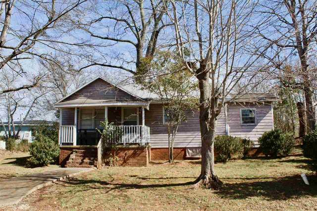 357 Oakland Rd, Spindale, NC 28160 (MLS #47532) :: RE/MAX Journey
