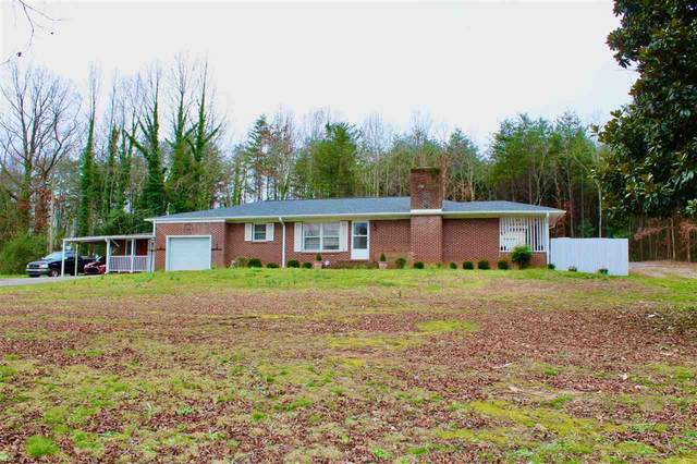 102 Griffin, Forest City, NC 28043 (MLS #47534) :: RE/MAX Journey