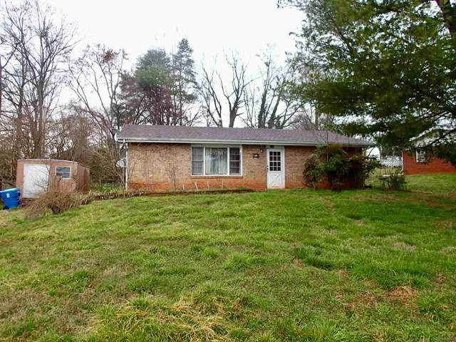 148 Sycamore St., Forest City, NC 28043 (MLS #47539) :: RE/MAX Journey