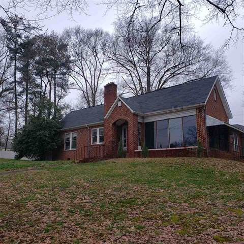 324 Beaumonde Ave., Shelby, NC 28150 (#47553) :: Robert Greene Real Estate, Inc.