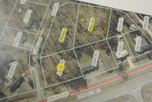 Us Hwy 221, Wilde Ave., Forest City, NC 28043 (MLS #47601) :: RE/MAX Journey