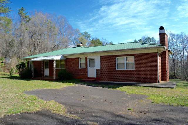 130 Baynard Street, Forest City, NC 28043 (MLS #47614) :: RE/MAX Journey