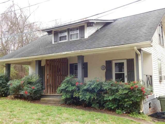 163 Campbell, Spindale, NC 28160 (#47616) :: Robert Greene Real Estate, Inc.