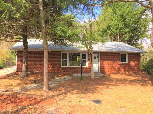 207 Crescent Drive, Forest City, NC 28043 (MLS #47628) :: RE/MAX Journey