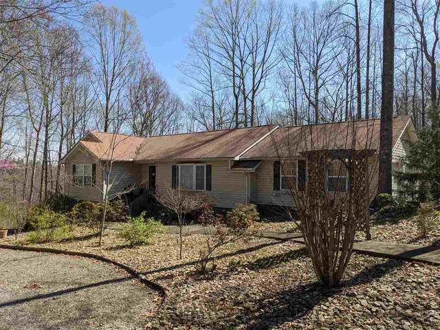 174 Sassafrass Hill Dr., Rutherfordton, NC 28139 (MLS #47632) :: RE/MAX Journey