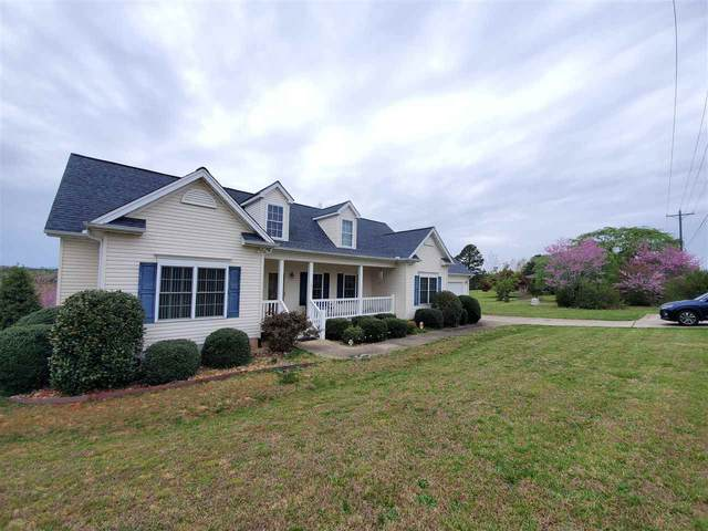1821 Cove Rd, Rutherfordton, NC 28139 (MLS #47635) :: RE/MAX Journey