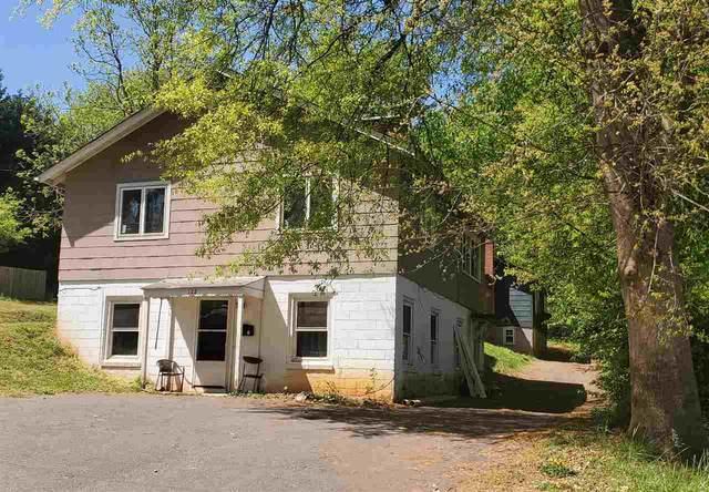 122 Pine St, Rutherfordton, NC 28139 (#47650) :: Robert Greene Real Estate, Inc.