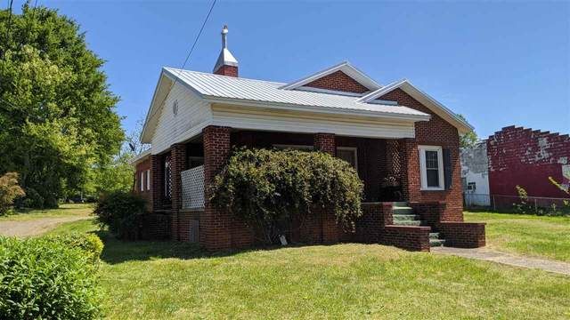 517 S Broadway St., Forest City, NC 28043 (MLS #47659) :: RE/MAX Journey