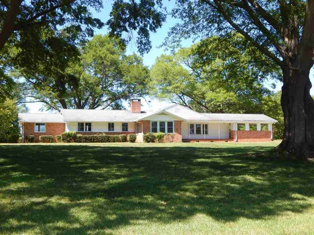 315 Lincoln Road, Forest City, NC 28043 (MLS #47673) :: RE/MAX Journey