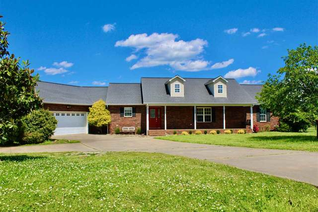 803 Skinner Rd, Shelby, NC 28152 (MLS #47679) :: RE/MAX Journey