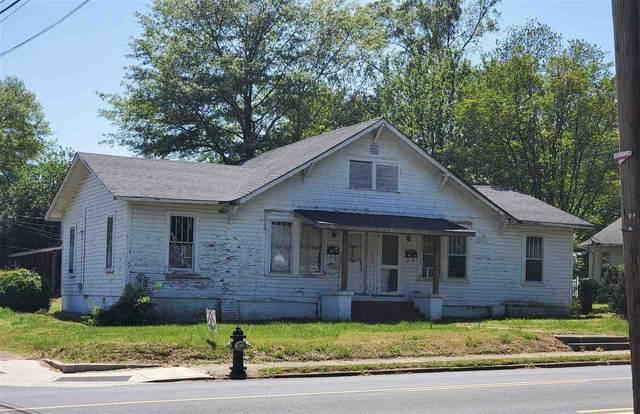 430 E Main St, Forest City, NC 28043 (#47681) :: Robert Greene Real Estate, Inc.
