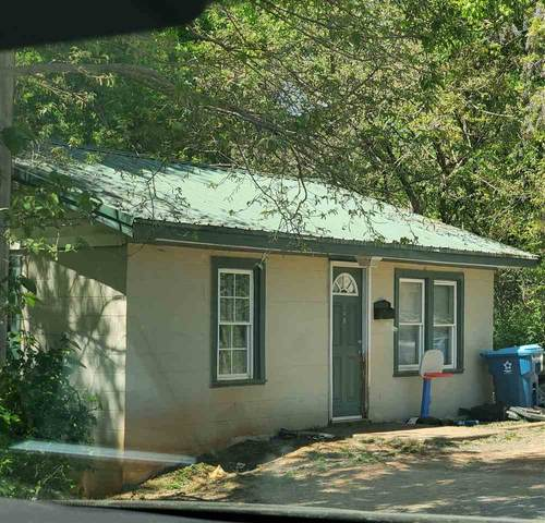 140 Forest St., Forest City, NC 28043 (MLS #47682) :: RE/MAX Journey