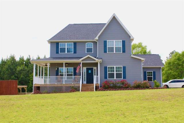 100 Jabez Lane, Shelby, NC 28150 (MLS #47704) :: RE/MAX Journey