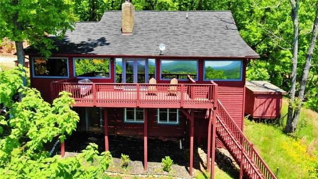 207 S Tranquility Trail, Union Mills, NC 28167 (MLS #47709) :: RE/MAX Journey
