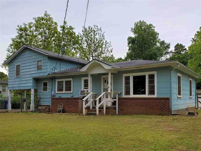 189 Bartley St., Spindale, NC 28160 (MLS #47716) :: RE/MAX Journey