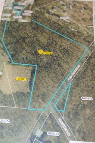 Old Ballpark Rd., Spindale, NC 28160 (MLS #47719) :: RE/MAX Journey