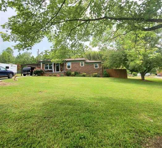 341 Bridges Dr., Forest City, NC 28043 (#47720) :: Robert Greene Real Estate, Inc.
