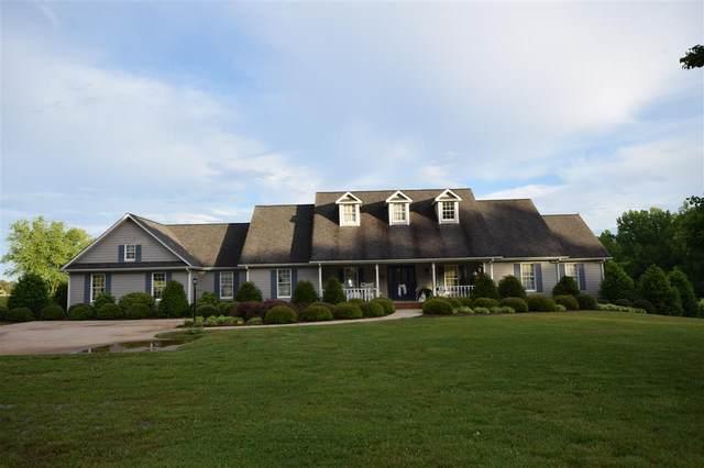 112 Spring Lake Drive, Forest City, NC 28043 (#47721) :: Robert Greene Real Estate, Inc.