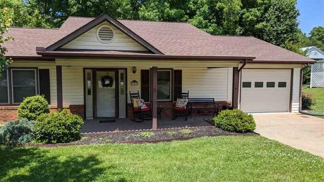 242 Eastwood Village Dr., Bostic, NC 28018 (#47722) :: Robert Greene Real Estate, Inc.