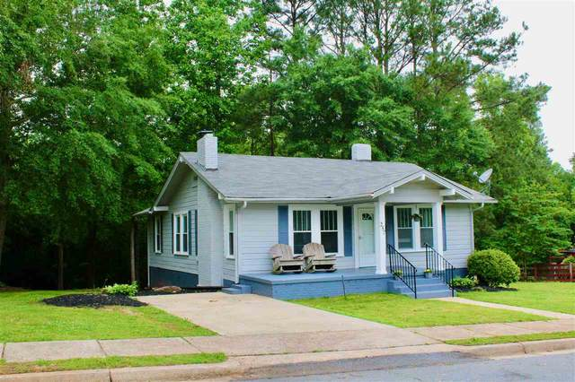 257 Carolina Avenue, Forest City, NC 28043 (MLS #47728) :: RE/MAX Journey