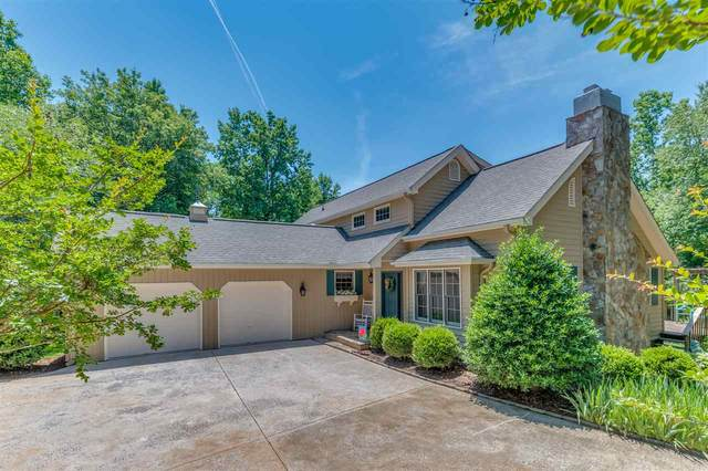 324 Fairforest Drive, Rutherfordton, NC 28139 (MLS #47737) :: RE/MAX Journey
