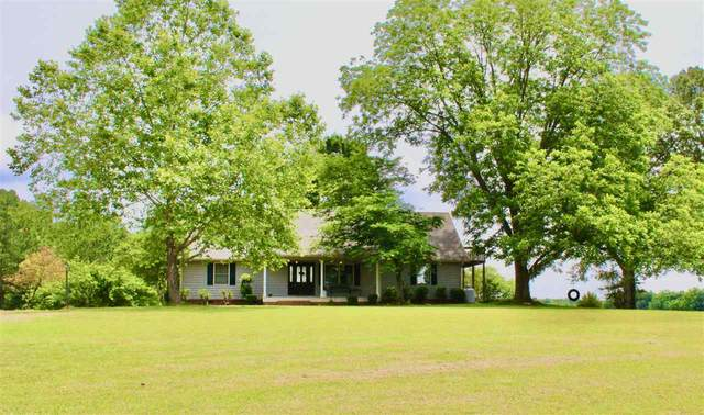870 Stacey Rd, Rutherfordton, NC 28139 (MLS #47743) :: RE/MAX Journey