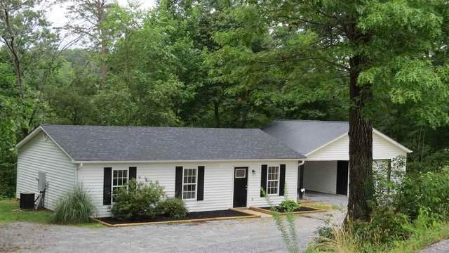 244 Hitching Post Road, Mill Spring, NC 28756 (#47744) :: Robert Greene Real Estate, Inc.
