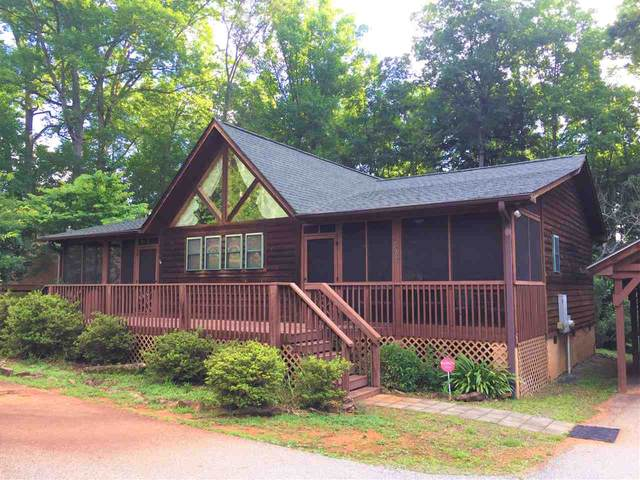 1262 Clearwater Parkway, Rutherfordton, NC 28139 (#47763) :: Robert Greene Real Estate, Inc.