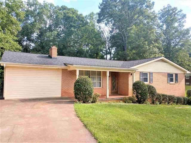 165 Fernwood Drive, Forest City, NC 28043 (#47772) :: Robert Greene Real Estate, Inc.