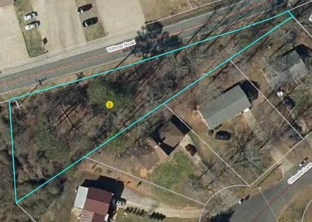 0 Withrow Rd, Forest City, NC 28043 (#47774) :: Robert Greene Real Estate, Inc.