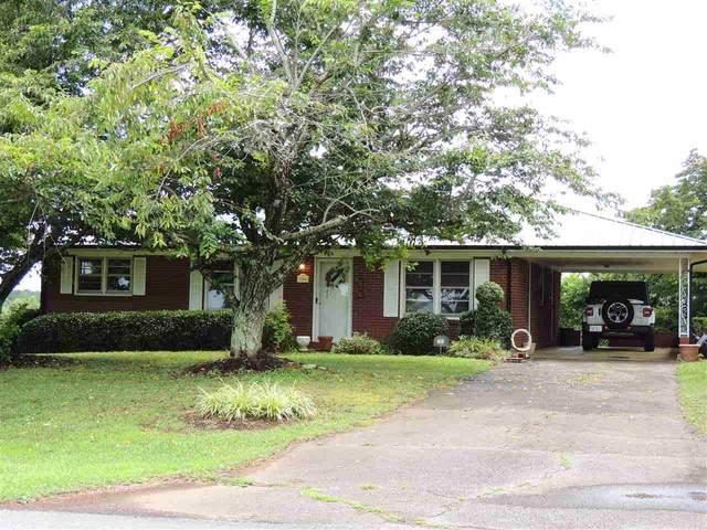 2561 Hollis Rd, Ellenboro, NC 28150 (#47777) :: Robert Greene Real Estate, Inc.