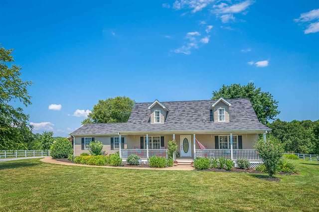 242 Gunns Road, Ellenboro, NC 28040 (#47779) :: Robert Greene Real Estate, Inc.