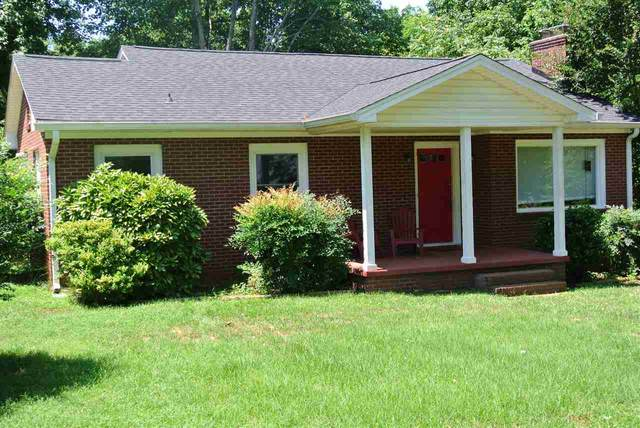 553 Chimney Rock Rd., Rutherfordton, NC 28139 (#47784) :: Robert Greene Real Estate, Inc.