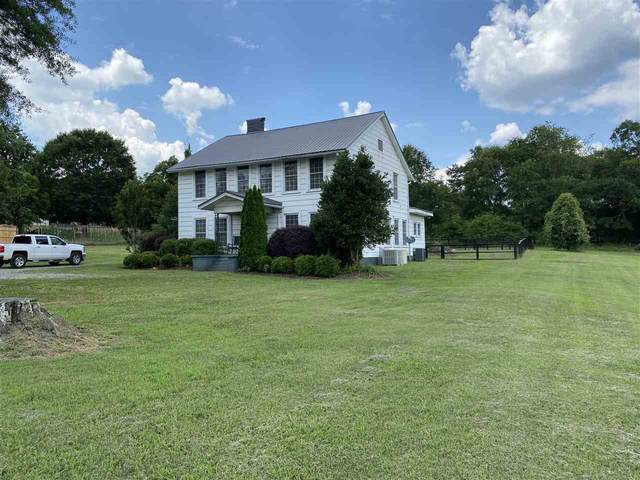 1789 Us 221A Hwy, Forest City, NC 28043 (#47785) :: Robert Greene Real Estate, Inc.