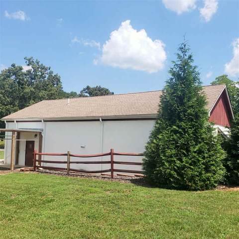 667 Old Us 74 Hwy, Bostic, NC 28018 (#47797) :: Robert Greene Real Estate, Inc.