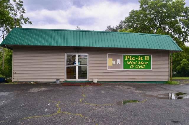 521 Spindale Street, Spindale, NC 28160 (MLS #47810) :: RE/MAX Journey