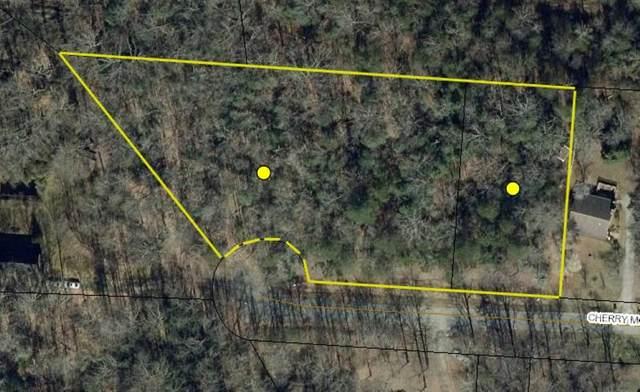 0 Cherry Mountain Rd, Shelby, NC 28150 (#47818) :: Robert Greene Real Estate, Inc.