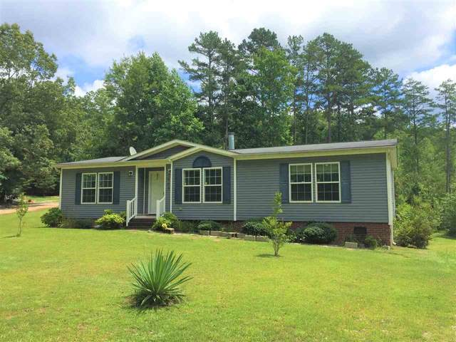 266 Cove Springs Road, Rutherfordton, NC 28139 (MLS #47832) :: RE/MAX Journey