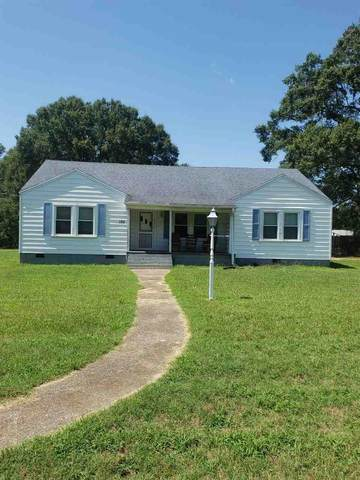 180 Vance Price Road, Forest City, NC 28043 (MLS #47833) :: RE/MAX Journey