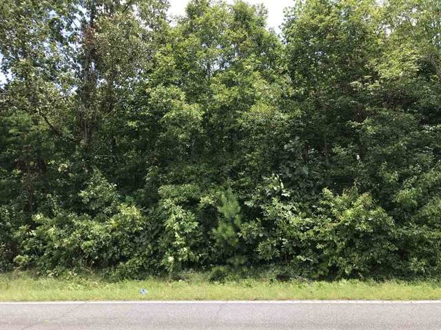 0 Engineer Rd, Bostic, NC 28018 (#47840) :: Robert Greene Real Estate, Inc.