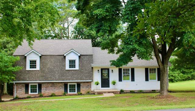 158 Allen Drive, Forest City, NC 28043 (MLS #47851) :: RE/MAX Journey